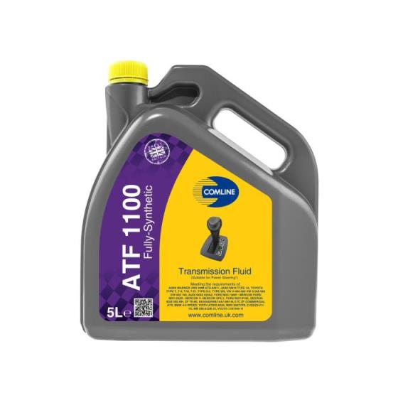 COATF11001 - AUTOMATIC TRANSMISSION  FLUID FULLY SYNTHETIC  12x1Lit.